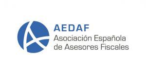 Logotipo de AEDAF