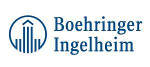 Logotipo de Boehringer Ingelheim