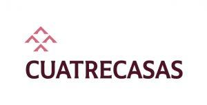 Logotipo de CuatreCasas