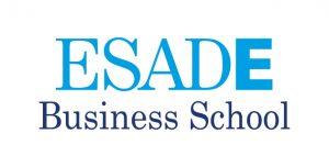 Logotipo de ESADE