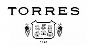 Logotipo de Bodegas Torres